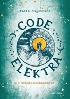 Maria Engstrand, Lotta Geffenblad, Lotta Geffenblad, Cordula Setsman - Code: Elektra