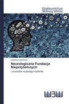 Lawrence Greenman - Neurologiczna Fundacja Nieprzytomnych