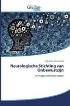 Lawrence Greenman - Neurologische Stichting van Onbewustzijn