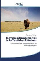 Alok Kemraj Wankar - Thermoregulerende reacties in buffels tijdens hittestress