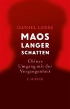 Daniel Leese - Maos langer Schatten