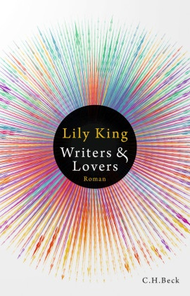 Lily King - Writers & Lovers - Roman