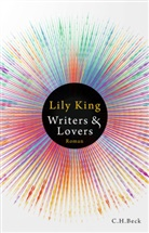 Lily King - Writers & Lovers