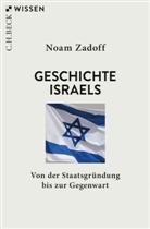 Noam Zadoff - Geschichte Israels