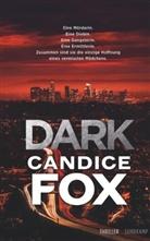 Candice Fox, Thoma Wörtche, Thomas Wörtche - Dark