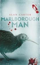 Alan Carter, Thoma Wörtche, Thomas Wörtche - Marlborough Man