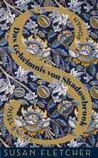 Susan Fletcher - Das Geheimnis von Shadowbrook