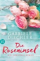 Gabriele Diechler - Die Roseninsel