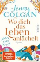 Jenny Colgan - Happy Ever After - Wo dich das Leben anlächelt