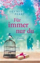Devney Perry - Für immer nur du