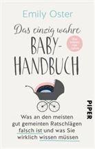 Emily Oster - Das einzig wahre Baby-Handbuch