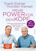 Fran Elstner, Frank Elstner, Thorsten Kienast - Mehr Power für den Kopf