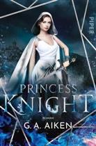 G A Aiken, G. A. Aiken - Princess Knight
