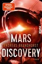 Andreas Brandhorst - Mars Discovery