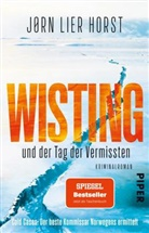 Jørn Lier Horst - Wisting und der Tag der Vermissten