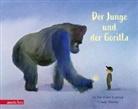 Jackie Azúa Kramer, Cindy Derby - Der Junge und der Gorilla