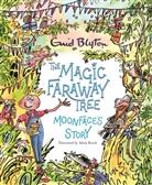 Mark Beech, Enid Blyton, Mark Beech - The Magic Faraway Tree: Moonface's Story