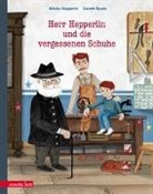 Nikola Huppertz, Gareth Ryans - Herr Hepperlin und die vergessenen Schuhe