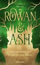 Christian Handel - Rowan & Ash
