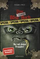 Magnus Myst, Thomas Hussung - Das kleine Böse Buch - Spezial