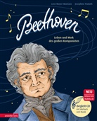 Lene Mayer-Skumanz, Josephine Pauluth - Beethoven, m. Audio-CD
