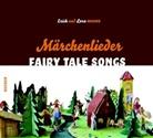 Eric Wisser, Erich Wisser, Lara Wisser - Märchenlieder / Fairy Tale Songs