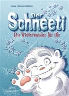 Heidi Förster, Lissa Lehmenkühler, Heidi Förster - Der Schneeti