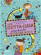 Daniela Kohl, Alice Pantermüller, Daniela Kohl - Dein Lotta-Leben. Allerbeste Freundinnenbuch