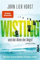 Jørn Lier Horst - Wisting und der Atem der Angst