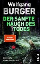 Wolfgang Burger - Der sanfte Hauch des Todes