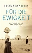 Helmut Krausser - Für die Ewigkeit