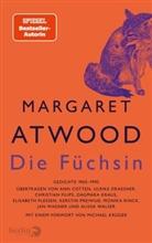 Margaret Atwood, Kerstin Preiwuß - Die Füchsin