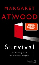 Margaret Atwood - Survival