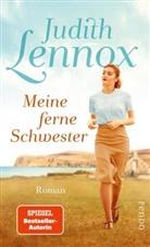 Judith Lennox - Meine ferne Schwester