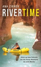 Ana Zirner - Rivertime