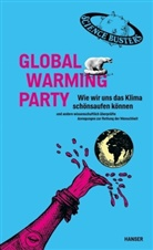 Martin Puntigam, Martin u a Puntigam, Science Buster, Science Busters - Global Warming Party