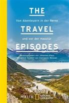 Johanne Klaus, Johannes Klaus - The Travel Episodes