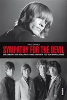 Trynka Paul, Paul Trynka, Tepper Alan - Sympathy For The Devil