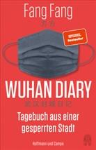 Fang Fang - Wuhan Diary