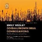 Ruth Dyckfehderau - Emily Wesley Odibaajimowin Imaa Ozhibogamong: The Story of Emily Wesley of Oujé-Bougoumou