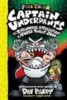Dav Pilkey, Dav Pilkey - Captain Underpants and the Tyrannical Retaliation of the Turbo Toilet