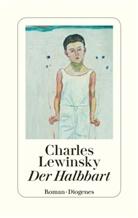 Charles Lewinsky - Der Halbbart