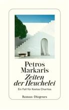 Petros Markaris - Zeiten der Heuchelei