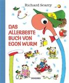 Richard Scarry - Das allerbeste Buch von Egon Wurm