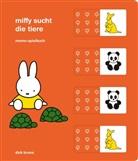 Dick Bruna - Miffy sucht die Tiere