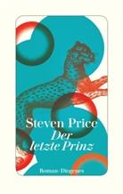 Steven Price - Der letzte Prinz