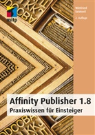 Winfried Seimert - Affinity Publisher