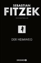 Sebastian Fitzek - Der Heimweg