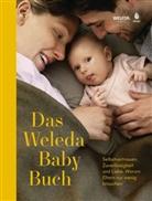 Das Weleda Babybuch