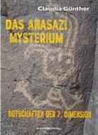 Claudia Günther - Das Anasazi Mysterium